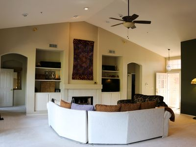 Photo for Gorgeous Troon North Scottsdale Home