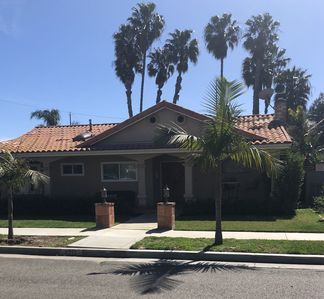 Photo for Huntington Beach Mediterranean Style Home + Guest House - 0.8 Miles From Beach