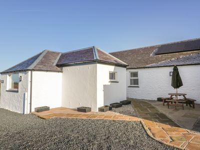 Photo for DARNHAY MILK HOUSE, family friendly in Mauchline, Ref 993548
