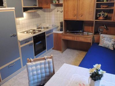 Photo for Apartment 2-3 people - House Gyarmati