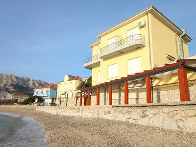 Photo for Apartment Seaside few Meters from the Sea