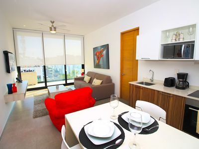 Photo for Incredible Apartment 1BR/4PAX