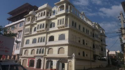 Photo for 7BR House Vacation Rental in Udaipur, Rajasthan