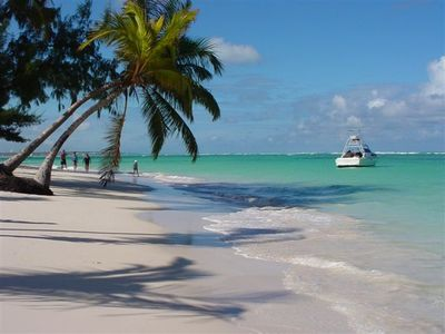Photo for 5 Star Rated, Best Value at Bavaro Beach! No Extra Fees