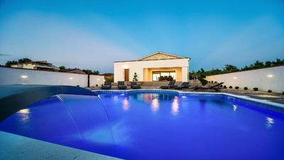 Photo for 3BR House Vacation Rental in Privlaka, Dalmatien Festland