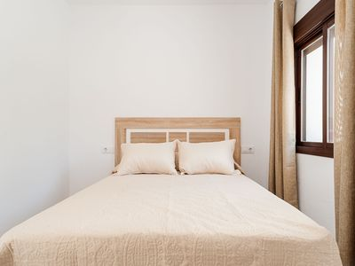 Photo for In Spanish country house with pool - Apartamento La Jandeta 7