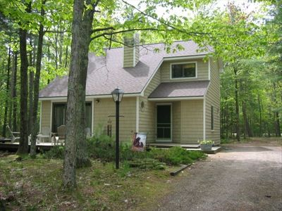 Cottage in Sleeping Bear National Lakeshore - Bear Hollow