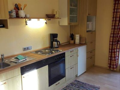 Photo for 1BR Apartment Vacation Rental in Unken