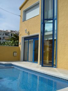 Photo for INDEPENDENT VILLA 4 BEDROOMS WITH PRIVATE POOL