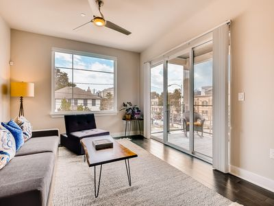 Photo for Capitol View Condos | Close to downtown Austin