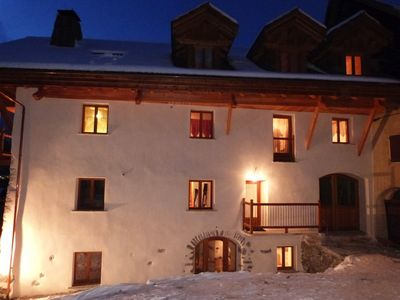 Photo for Luxury service, ideally situated in a mountain village.