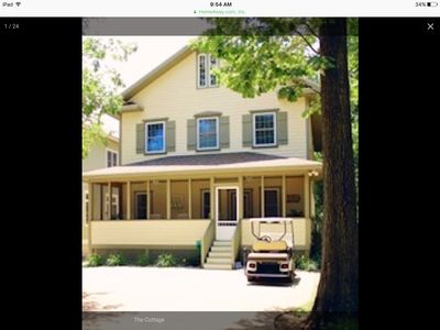 Photo for Beachwalk Resort - The Cottage - Golf cart included - sleeps 10