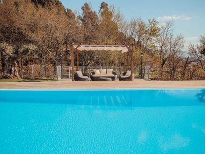 Photo for Rustic House with pool in Valença by iZiBookings