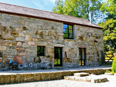 Photo for 2BR House Vacation Rental in St Austell