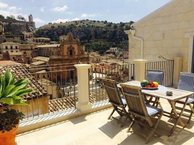 Photo for Holiday house Modica for 2 - 6 persons with 2 bedrooms - Holiday house