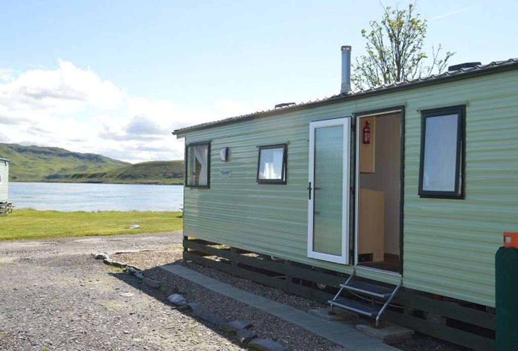 Property To Rent Brodick