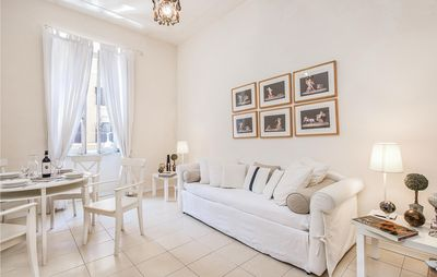 Photo for 1BR Apartment Vacation Rental in Roma RM
