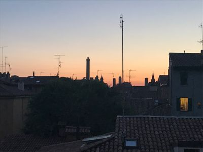Photo for The heart of Bologna.