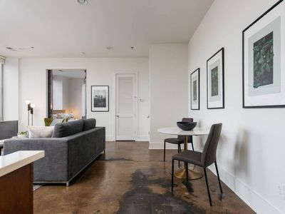 Photo for Capitol Apartment by Mint House