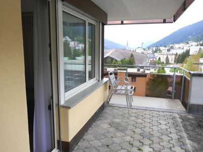 Photo for Apartment Allod Park C705 in Davos - 4 persons, 1 bedrooms