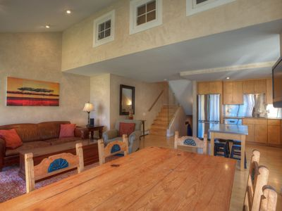 Photo for Liftside Downtown Condo W/Views- Spacious Convenient Comfort