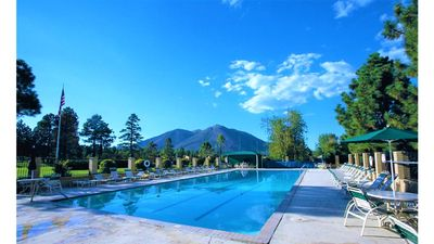 Photo for Get Away From Life At Flagstaff Resort!