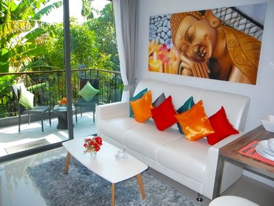 Photo for Stylish Condo in Patong !