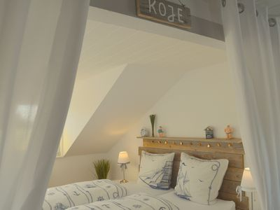 Photo for Sandleben's large holiday room (46 sqm)