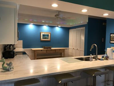 Photo for Moonlight Paradise C224: 2  BR, 2  BA Condominium in Key West, Sleeps 6