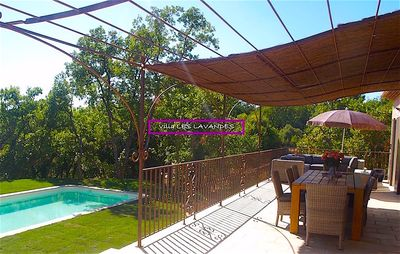 Photo for Villa 5 * SPECIAL OFFER -30% Heated Pool GORGES VERDONN near Lakes