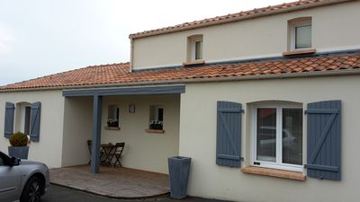 Photo for House in the countryside 10 minutes from the beaches
