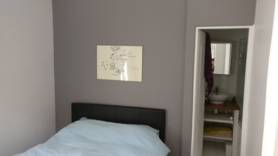 Photo for 2 rooms in the center of Paris