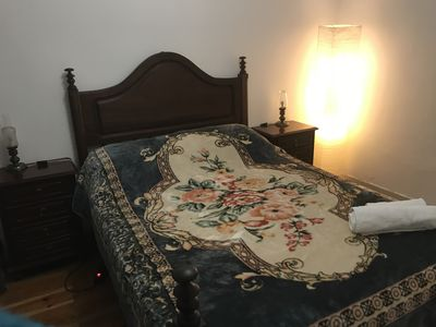Photo for White Room (double bedroom) in the city center