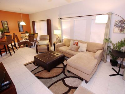 Photo for Wow $115/nt Fall Special, Book Now!  Largest End Unit In Encantada, Newly Painted Home