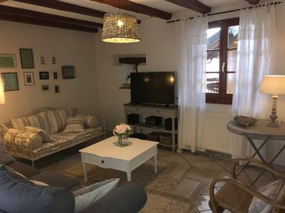 Photo for 3BR Apartment Vacation Rental in Ribeauville, Grand Est