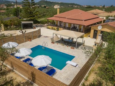 Photo for Toscana 1 - 2 bedroom villa with private pool