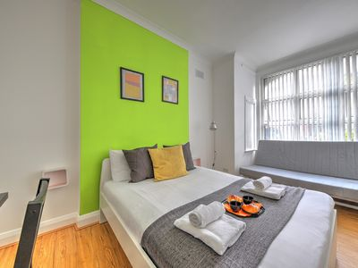 Photo for Studio 20 min to Central London #ME17