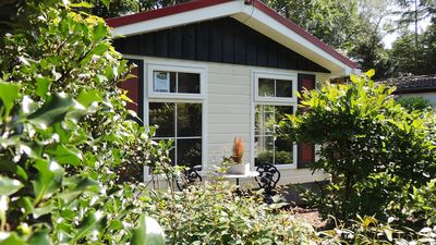 Photo for Chalet Bonte Specht H18 For peace and quiet, and a beautiful environment