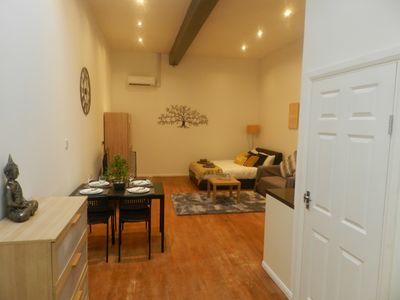 Photo for Granby Luxuary Apartments