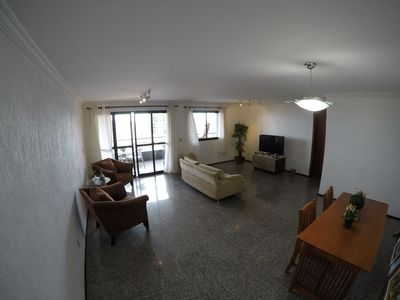 Photo for Large apartment in the heart of Aldeota
