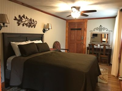 Photo for The Hocking Hills Inn, Garden Suite