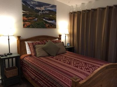 Photo for 2BR Apartment Vacation Rental in Glenwood Springs, Colorado