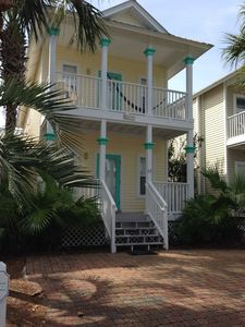 Photo for Your Pup Friendly Cottage South of 30A! Family Endorsed!