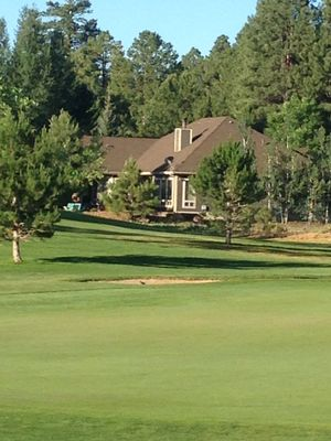 Photo for Exclusive golf course custom home