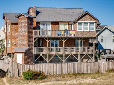 Photo for Come Relax at this Oceanfront Paradise w/Elevator, Pool, Hot Tub, Game Rm & More