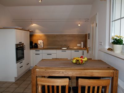 Photo for Holiday home with two sep. Bedrooms and balcony