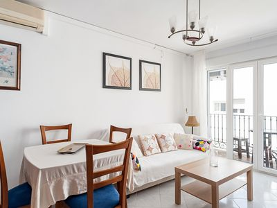 Photo for Directly at the beach - Apartment Bateles