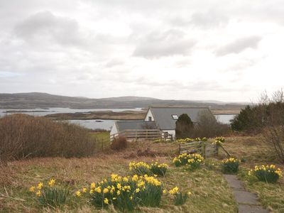 Photo for 3 bedroom Cottage in Isle of Skye - 50971
