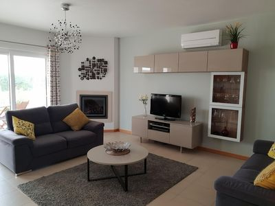 Photo for Luxury apartment 5 minute walk to the beach