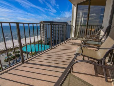 Family-Friendly Beachfront Oasis with Amazing Views and Spectacular Pool!